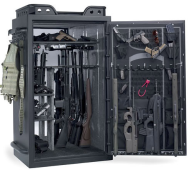 Услуги по хранению оружия