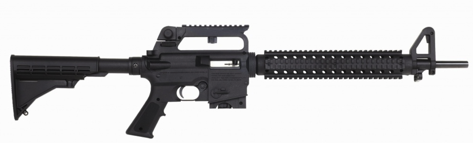 платформы винтовки AR-15 и