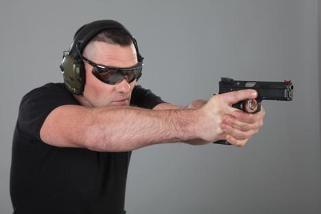 ФПСР - курсы по практической стрельбе.