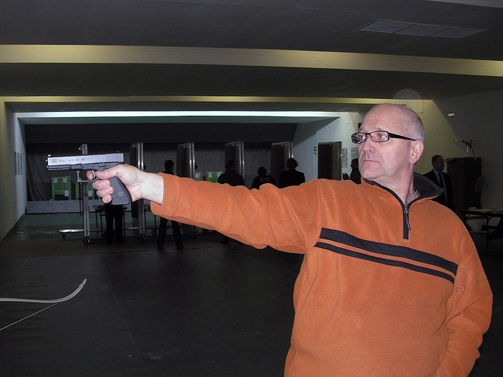 инструктор в стрелковый клуб вакансии будет работать максимуму
