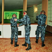 Обучение охранников и их профессиональная подготовка