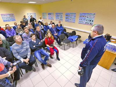 Обучение граждан РФ