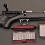 Услуги по ремонту и обслуживанию оружия