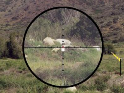 Симулятор стрельбы из СВД