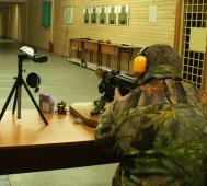 Боевые тиры в Москве