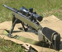 Обучение снайперской стрельбе
