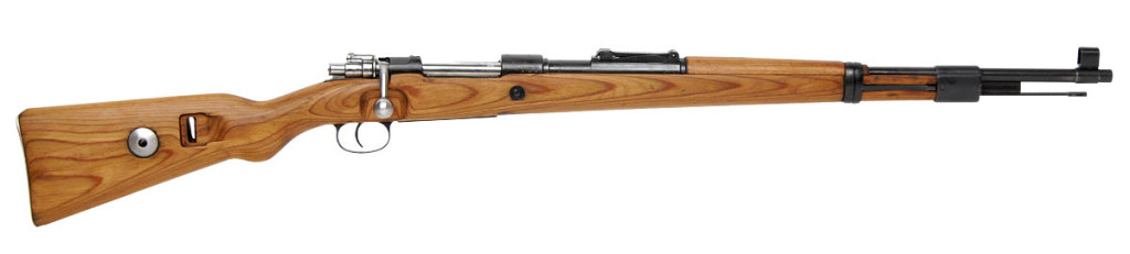 Карабин Mauser