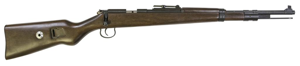Мauser M98