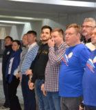 3 Кубок Председателя ДОСААФ 2021